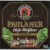 Paulaner Hefe-Weißbier Dunkel